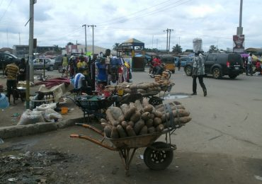 Governor Amaechi's inability to enforce ban on street hawking