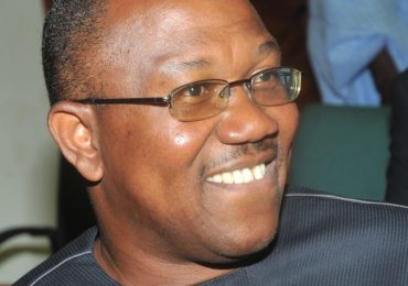 Peter Obi's Defection: Wider Issues For The Igbos' Political Survival