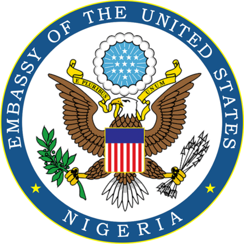 Letter to the American Ambassador in Nigeria