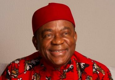 Governor T. A. Orji: Victim of Circumstance?