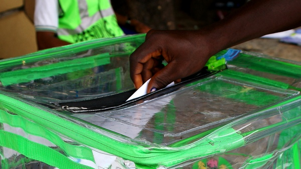 For A Free, Fair and Peaceful 2015 Polls in Nigeria