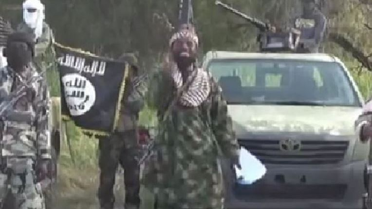 On Countering Terrorism in Nigeria