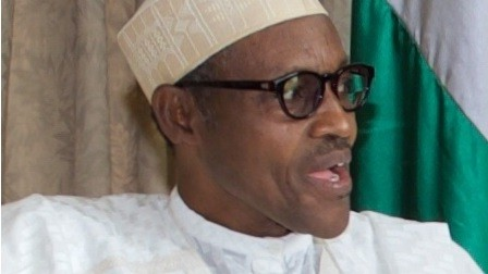 Before President Buhari's official visit to the United States
