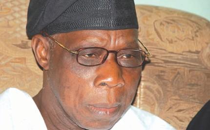 Obasanjo's Belated Distaste For Corruption
