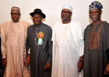 Politicians as Nigeria's Biggest Headache