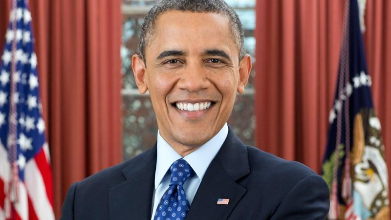 Thank You President Barack Obama