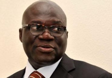 What is next for Dr. Reuben Abati?