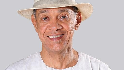 The curious case of Ben Murray-Bruce