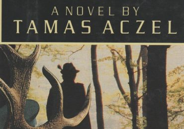 Tamas Aczel: A Writer Who Inspired Me