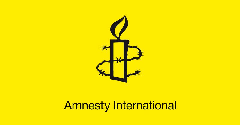 That Amnesty International Report on Nigeria