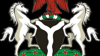 Coat of Arms of Nigeria