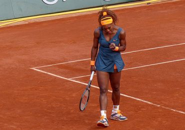 Queen Serena Williams: French Racists Guillotine French Culture and Civilization