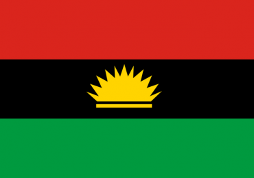 Biafra: The Future Is Now!