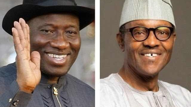 Of Buharists, Jonathanians and a Simple Analysis of Political Immaturity