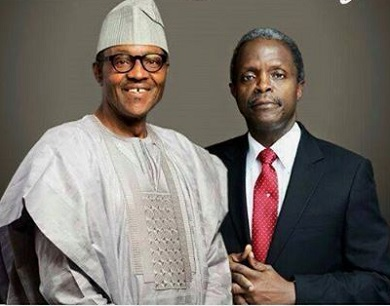 Nigeria 2015 Revolution: History Rewritten; Future Reassured?