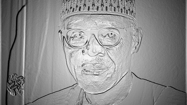 The Lamentations of a Buharist