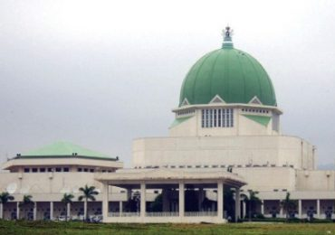 It is time for a moratorium on this National Assembly