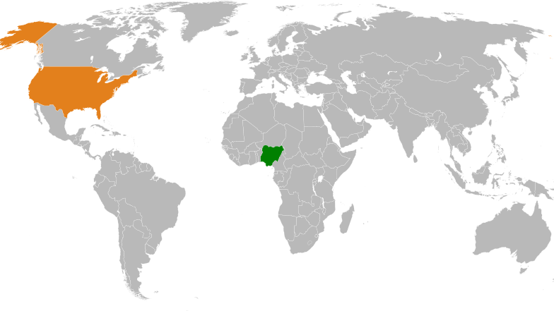 Nigeria-US Diplomatic Relations Revisited