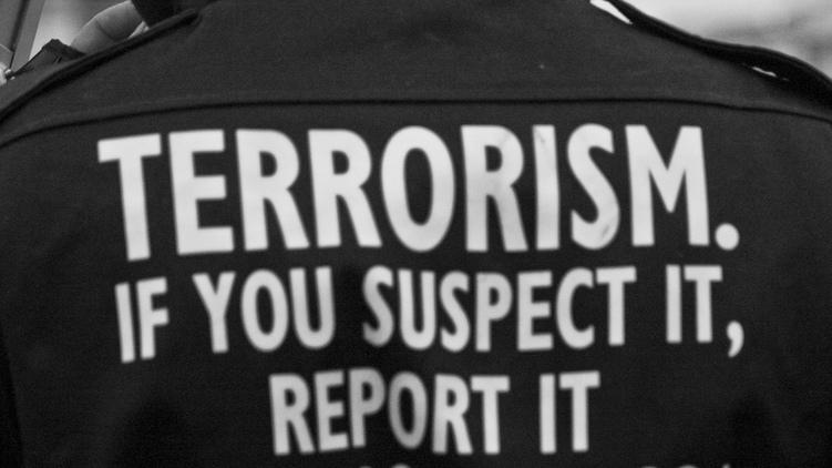 Buhari's War On Terror