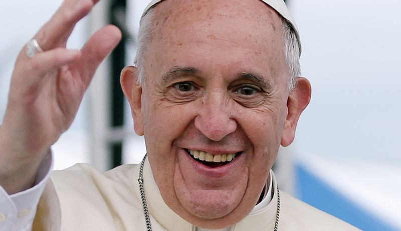 Pope Francis: A Beacon of Hope and Peace for Humanity