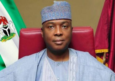 Bukola Saraki's Amoral Political Life and the Gathering Tempest