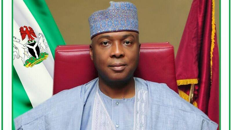 Saraki and the Hollow Senate