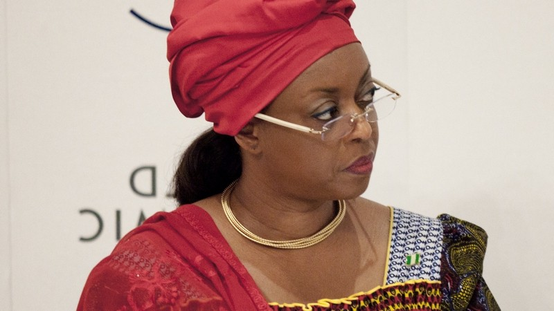 """Diezani Alison-Madueke's """"Arrested Development"""""""
