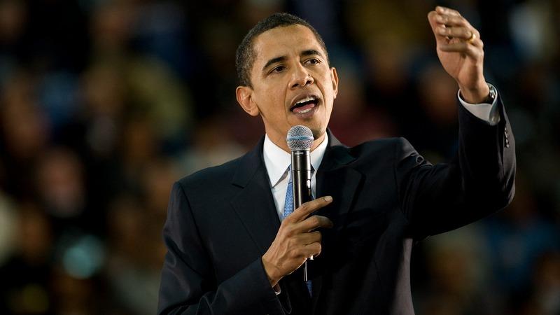 President Obama's Historic Message to Nigeria