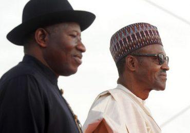 Goodluck Jonathan: Silence is No More Golden