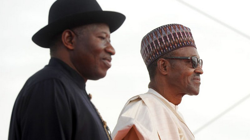 Goodluck Jonathan: Silence is No More Golden