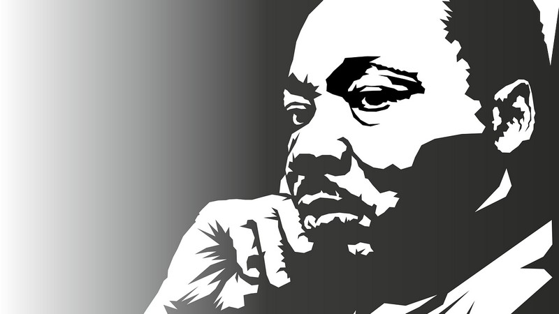As We Celebrate Martin Luther King, Jr.'s Memorial Day