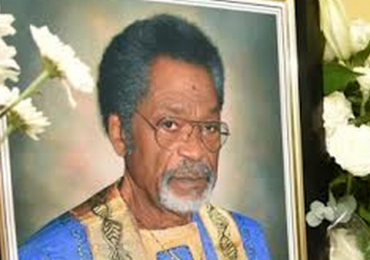 A Tribute To Tunji Braithwaite (1933 – 2016)