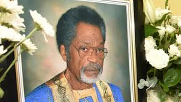 A Tribute To Tunji Braithwaite (1933 – 2016)