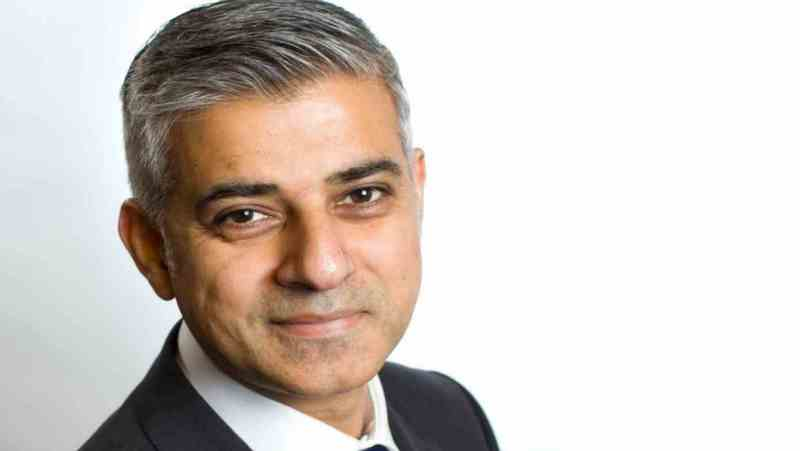 Sadiq Khan has Made History In the United Kingdom