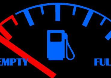 Selfie of Fuel Scarcity