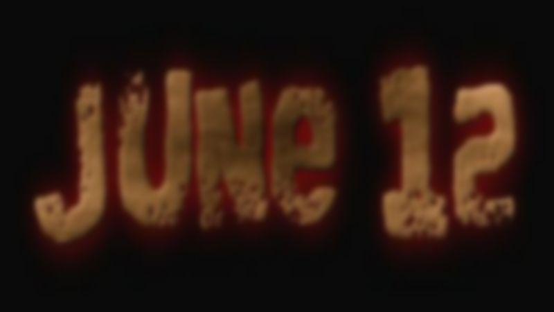 June 12: Thy Spirit Liveth!