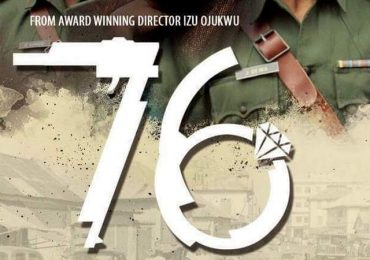 The Movie '76: Princewill from a tycoon, to politician, and now film maker
