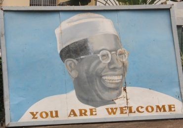 Awolowo's Evergreen Words on Marble
