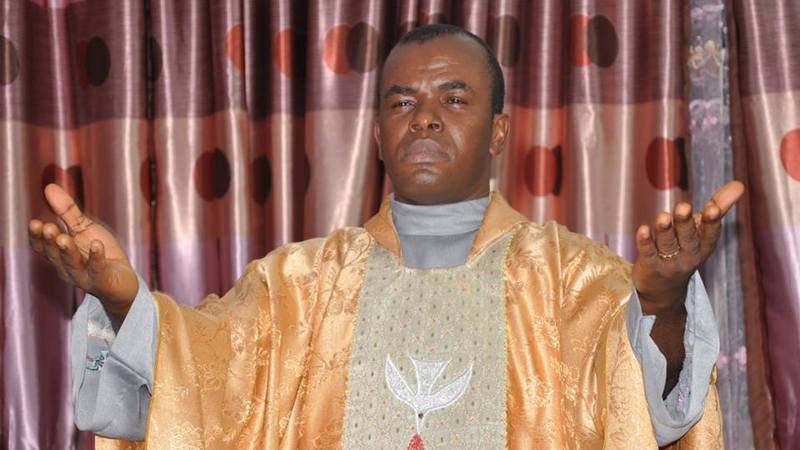 Mbaka, Okogie and Hunger In the Land!