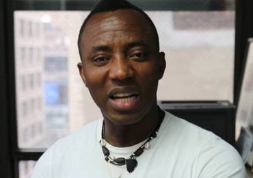 Omoyele Sowore's Chapter in the Political History of Nigeria