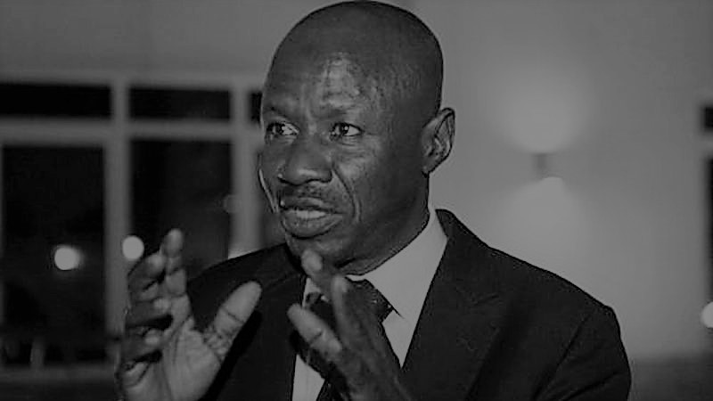 The Senate and the Ibrahim Magu Issue