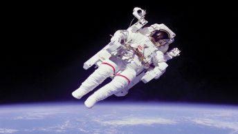 Image: NASA Public Domain