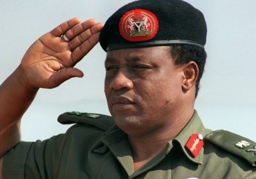 The Epistle of 'Saint' Babangida