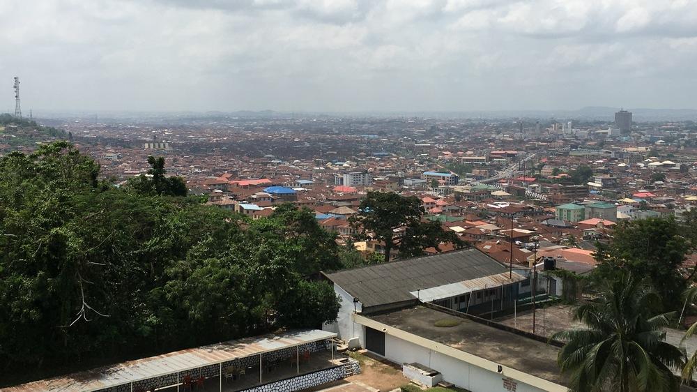 Obaship in Ibadanland Three-a-Kobo?