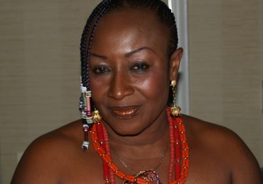 Patience Ozokwor on Life in the Refugee Camp: We saw people die…
