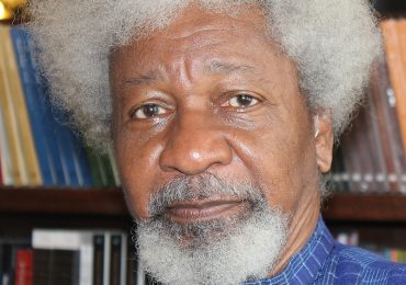 Sports, Politics, Professor Wole Soyinka, George Weah and Ogun State!