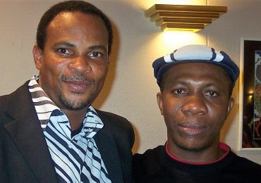 We Have Quality Filmmakers – Fred Amata