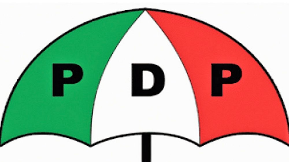 On Sule Lamido's Lament Over PDP