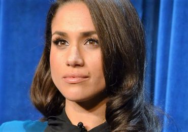 Black Women Arise: The Fairy Tale of Meghan Markle