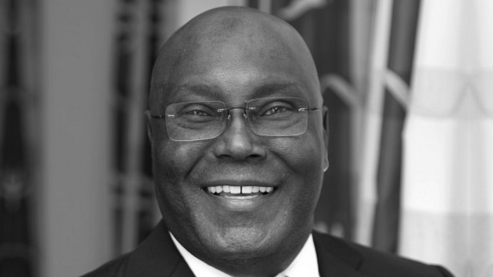 Yes, It's All About Atiku